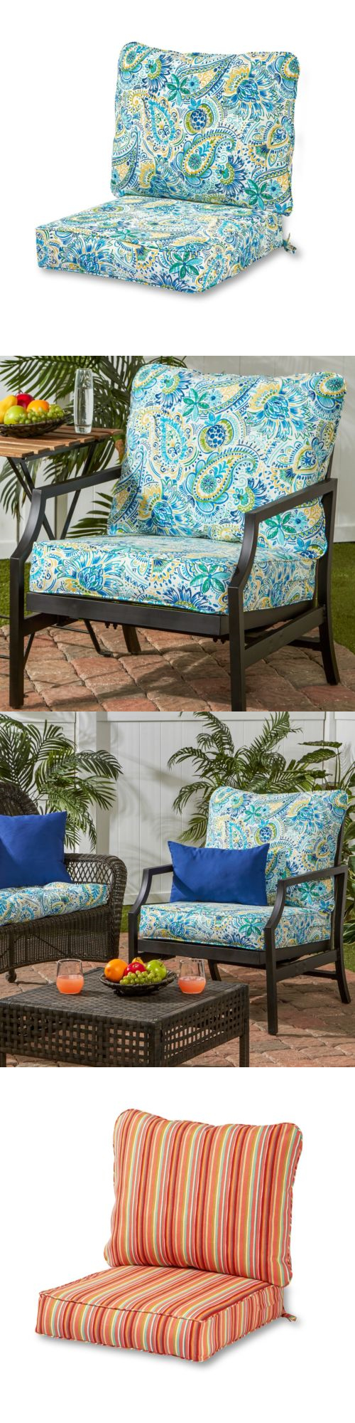 Seat Cushions Online
