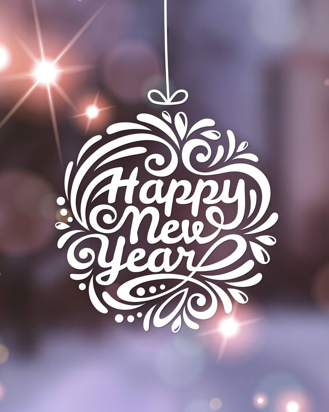 Wish everyone a very happy new year happy new year