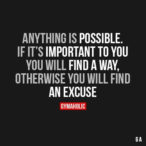 Anything Is Possible Motivational Quotes For Working Out Fitness Motivation Quotes Quotes