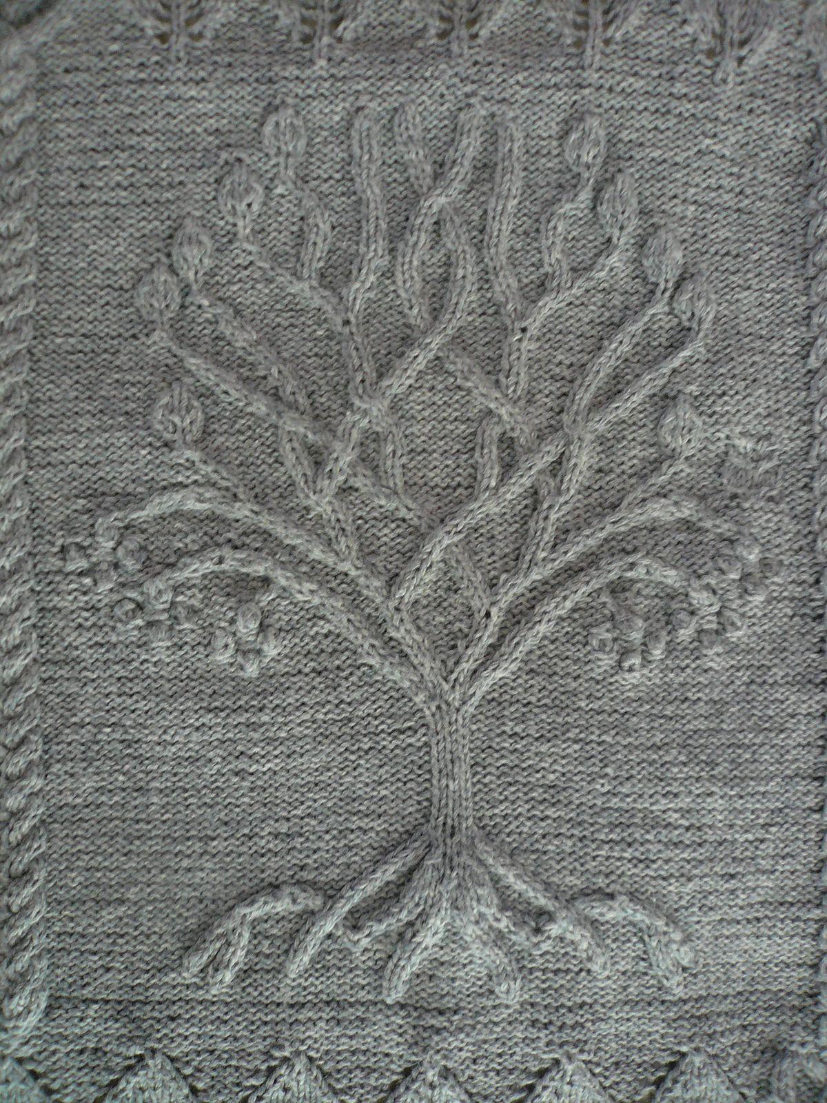 Ravelry tree pattern by ariel barton crochet hkovn knitting pattern ravelry project gallery for tree pattern by ariel barton free knitting pattern bankloansurffo Choice Image