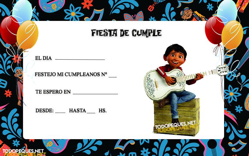 Kit Imprimible De Coco Disney Descarga Gratis Todo Peques