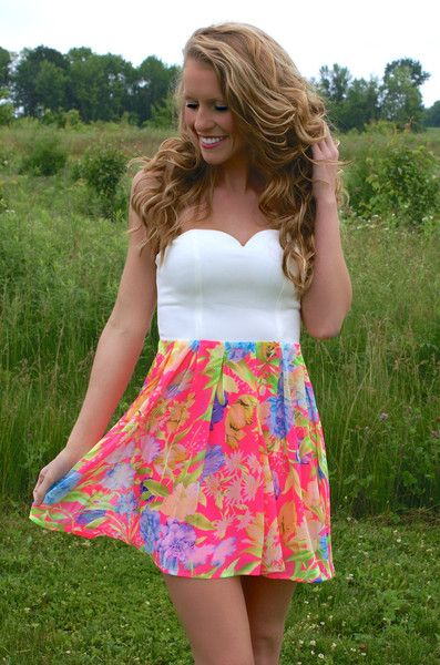 Weekend Getaway Dress: Free Shipping from Sweetie Styles!
