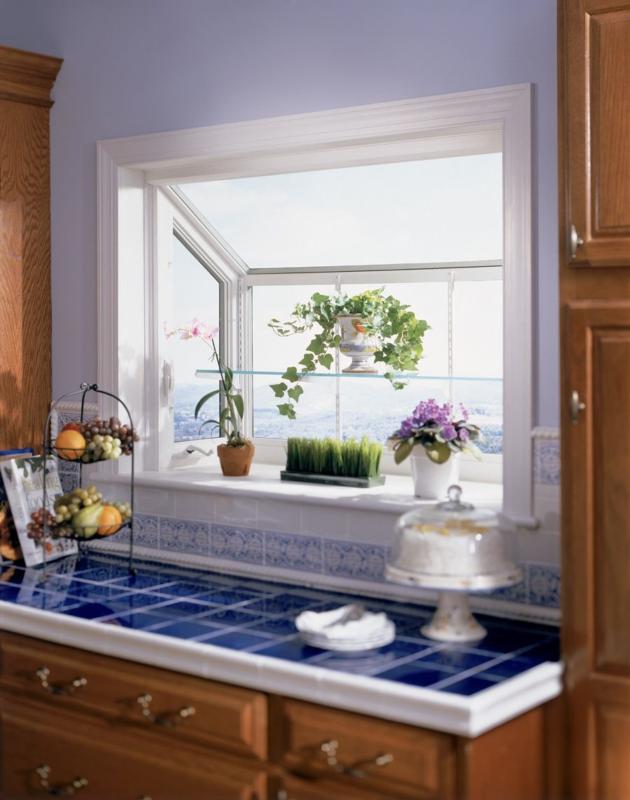 For the Love of Garden Windows | Garden Windows | Kitchen ...