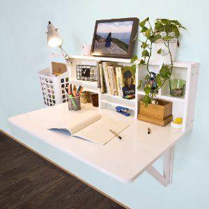 petit bureau rabattable petits espaces petits prix pinterest bureau rabattable petits. Black Bedroom Furniture Sets. Home Design Ideas