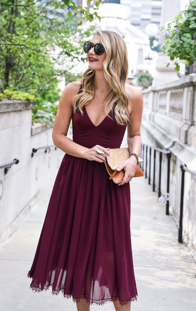 Fall Wedding Guest Dress Guide Wedding guest dress