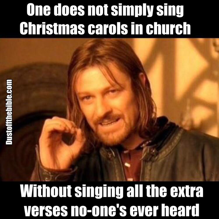 6bf88c8f5d52cc988fc760077abf5cf8 christian meme monday dust off the bible christian meme