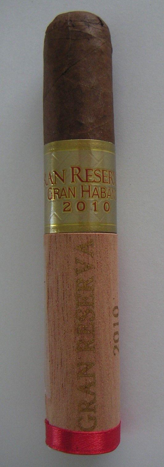 Gran Reserva 2010 Cigar