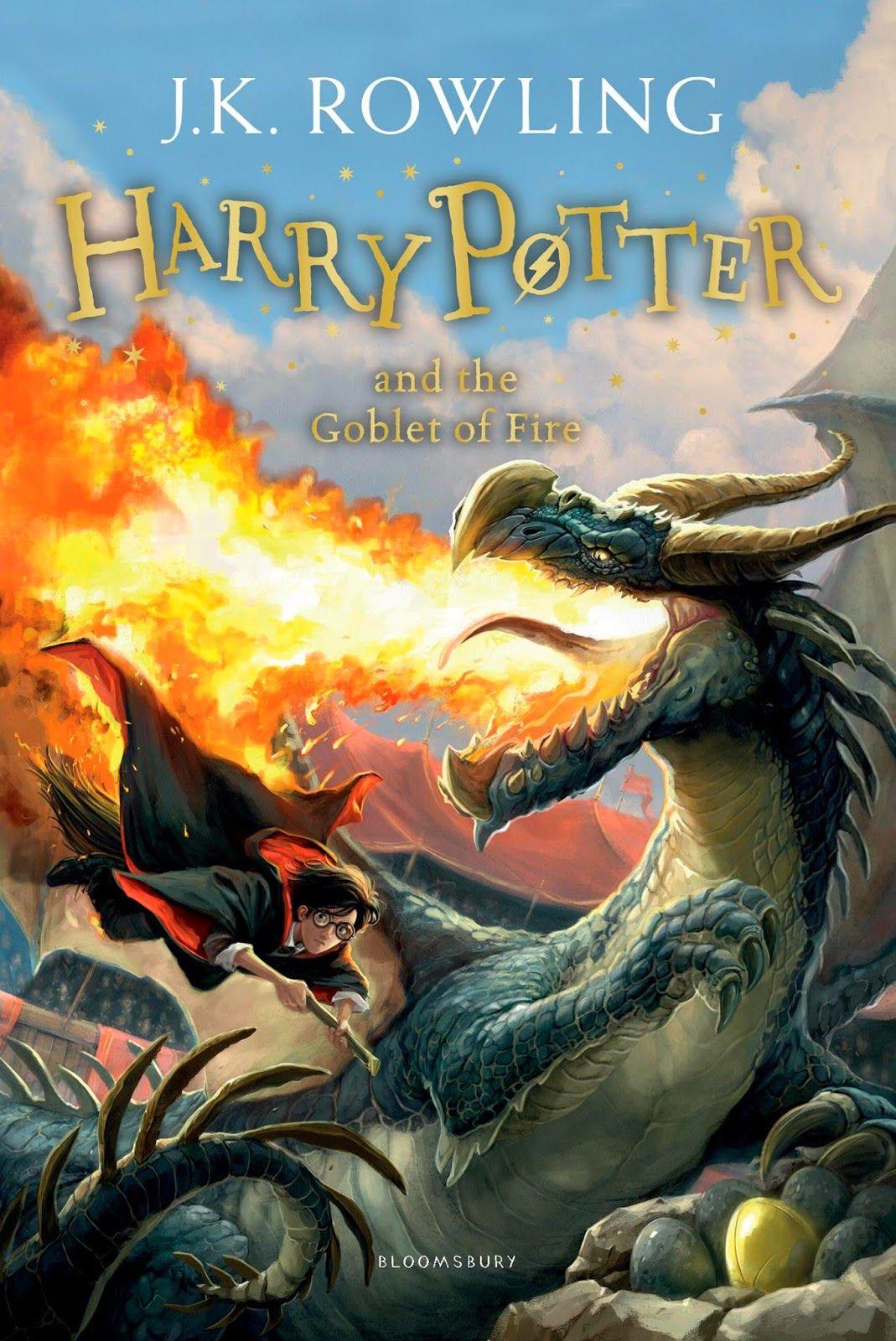 La Editorial Británica Bloomsbury Pondrá A La Venta Un Nuevo Set Con Los 7 Libros De Cubiertas De Libros De Harry Potter Libros De Harry Potter Cáliz De Fuego
