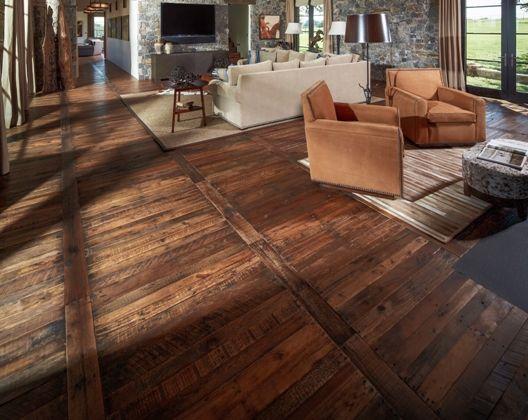 Pin de m a r c e en piso suelos de madera piso de for Tipos de pisos de madera