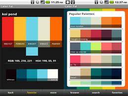 Resultado De Imagen Para 70s Colors Palette