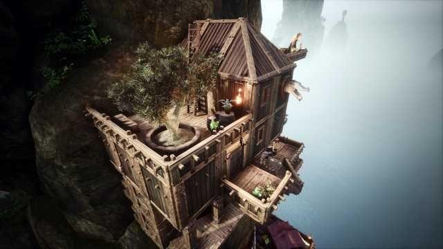 Badlands 2x Gather Xp Pvp Server Conan Exiles Conan Exiles Conan Ark Survival Evolved Bases