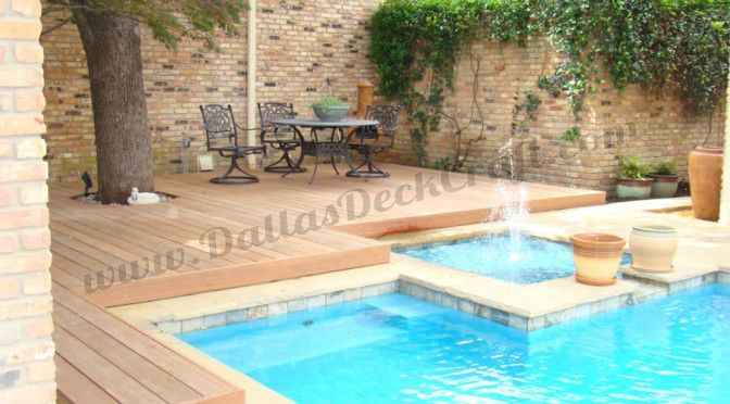 The Definitive Guide to Red Balau Decking