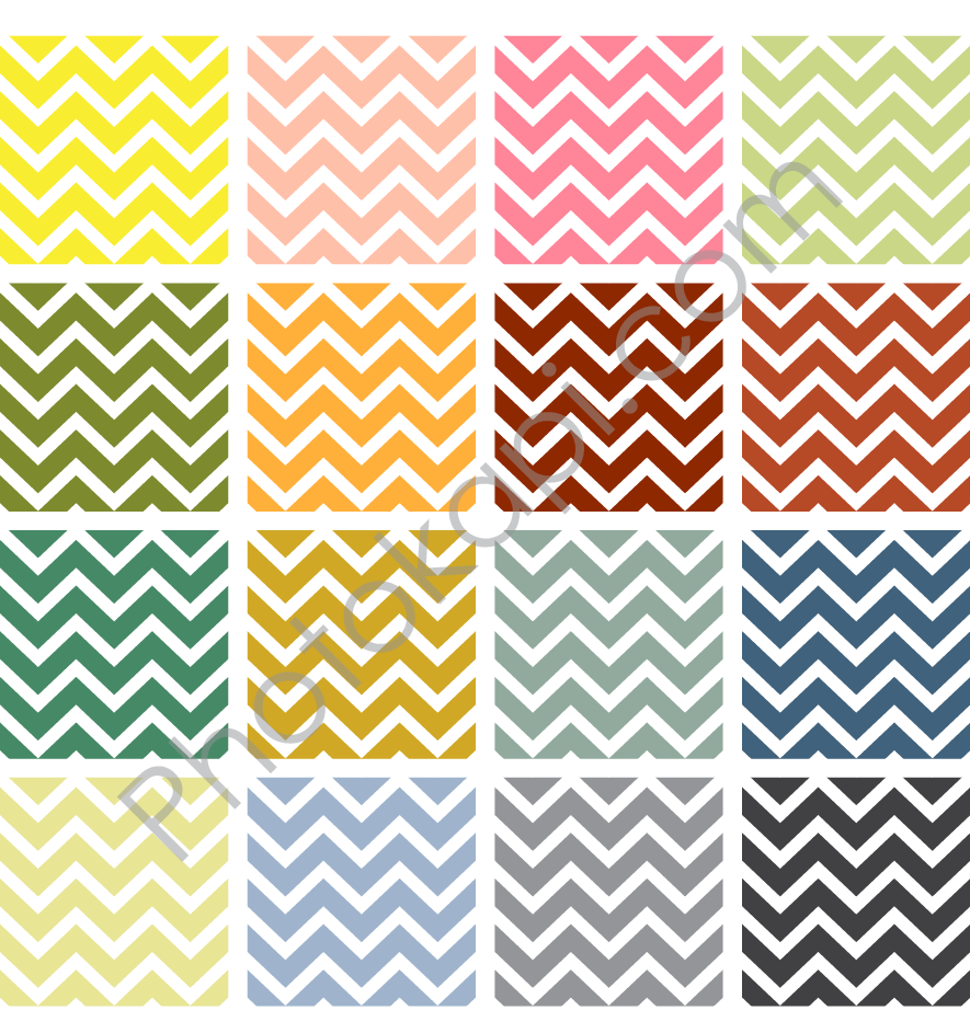 image regarding Free Printable Chevron Pattern named 16 Chevrons Back again in direction of university Chevron printable