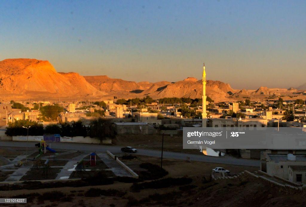 Bandarelaft Sunni Village In Qeshm Island Persian Gulf Iran Photography #Ad, , #spon, #Village, #Qeshm, #Bandarelaft, #Sunni