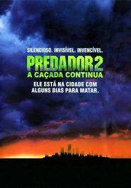Assistir Predador 2 A Cacada Continua Hd 720p Blu Ray Online