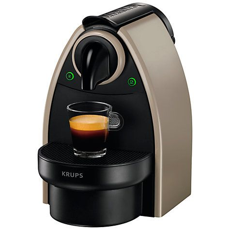 Nespresso Machine By Krups 80 Home Coffee Machines