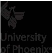 I am a Phoenix....University of Phoenix