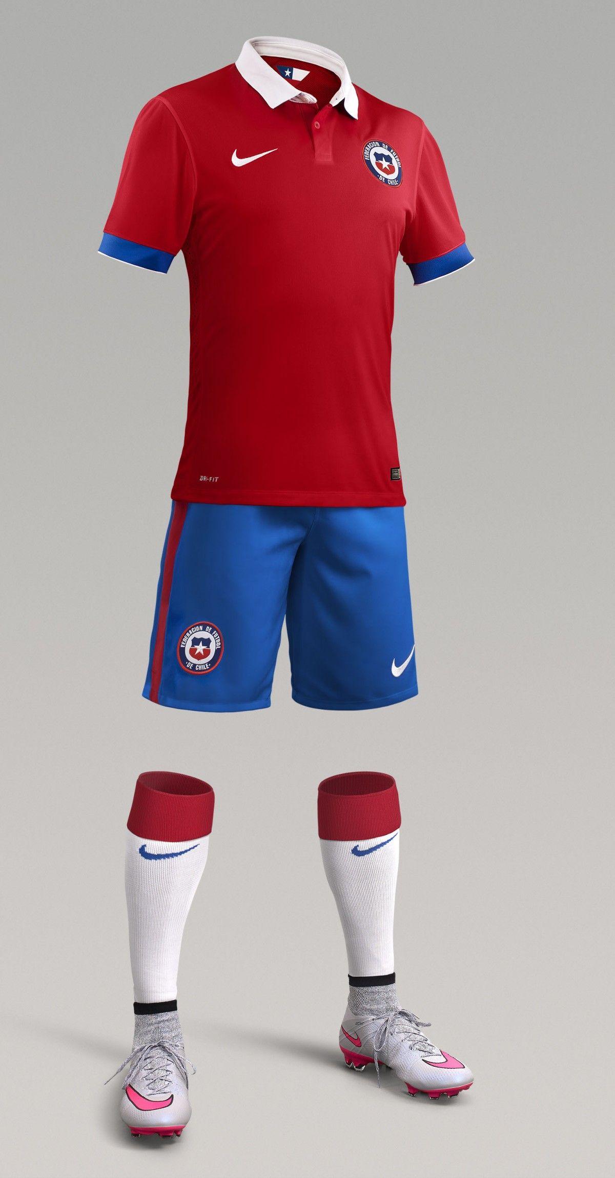 f9a9ad4d19 logo seleccion de futbol de chile - Buscar con Google Football Team Kits