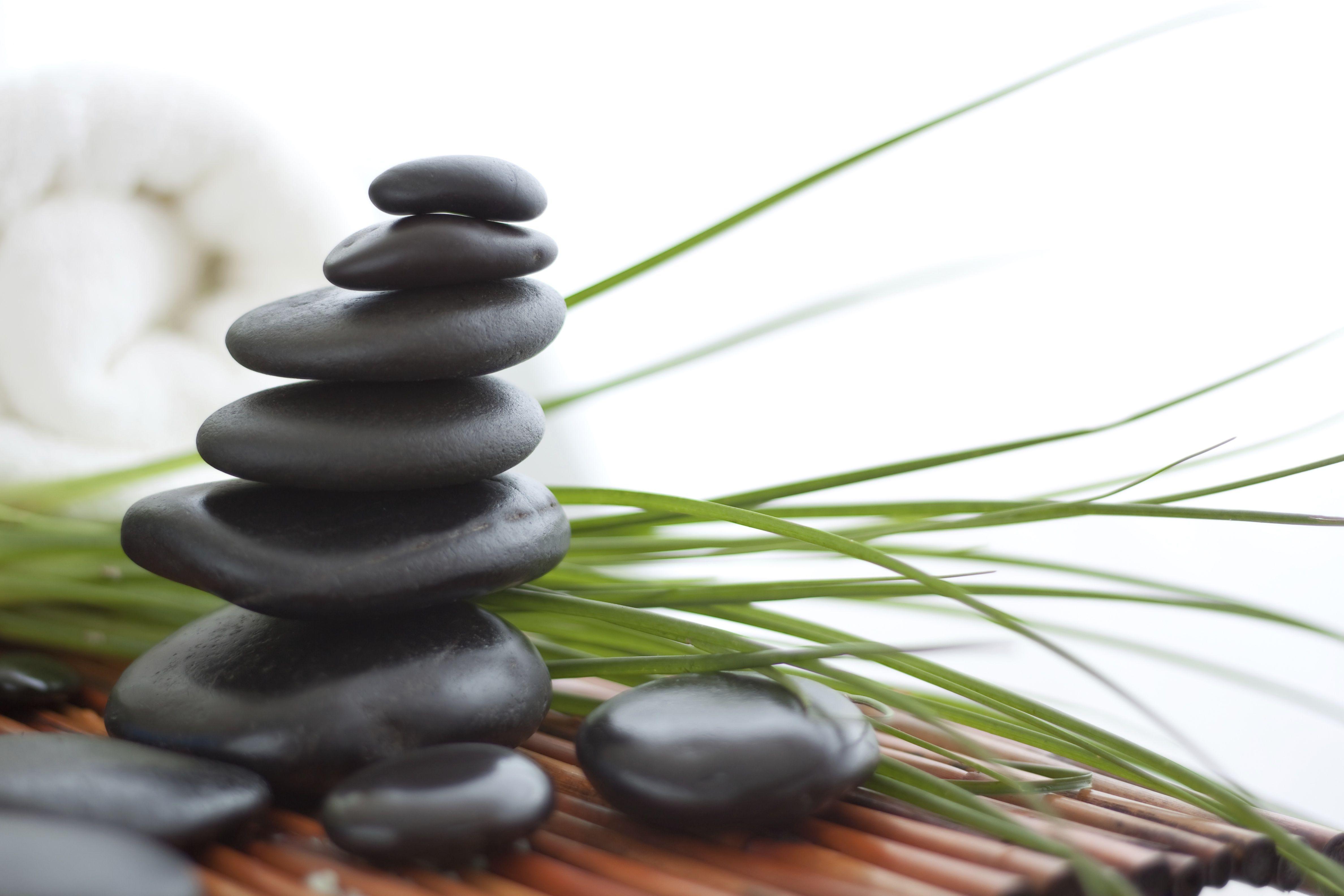 zen budismo - Piedras Zen