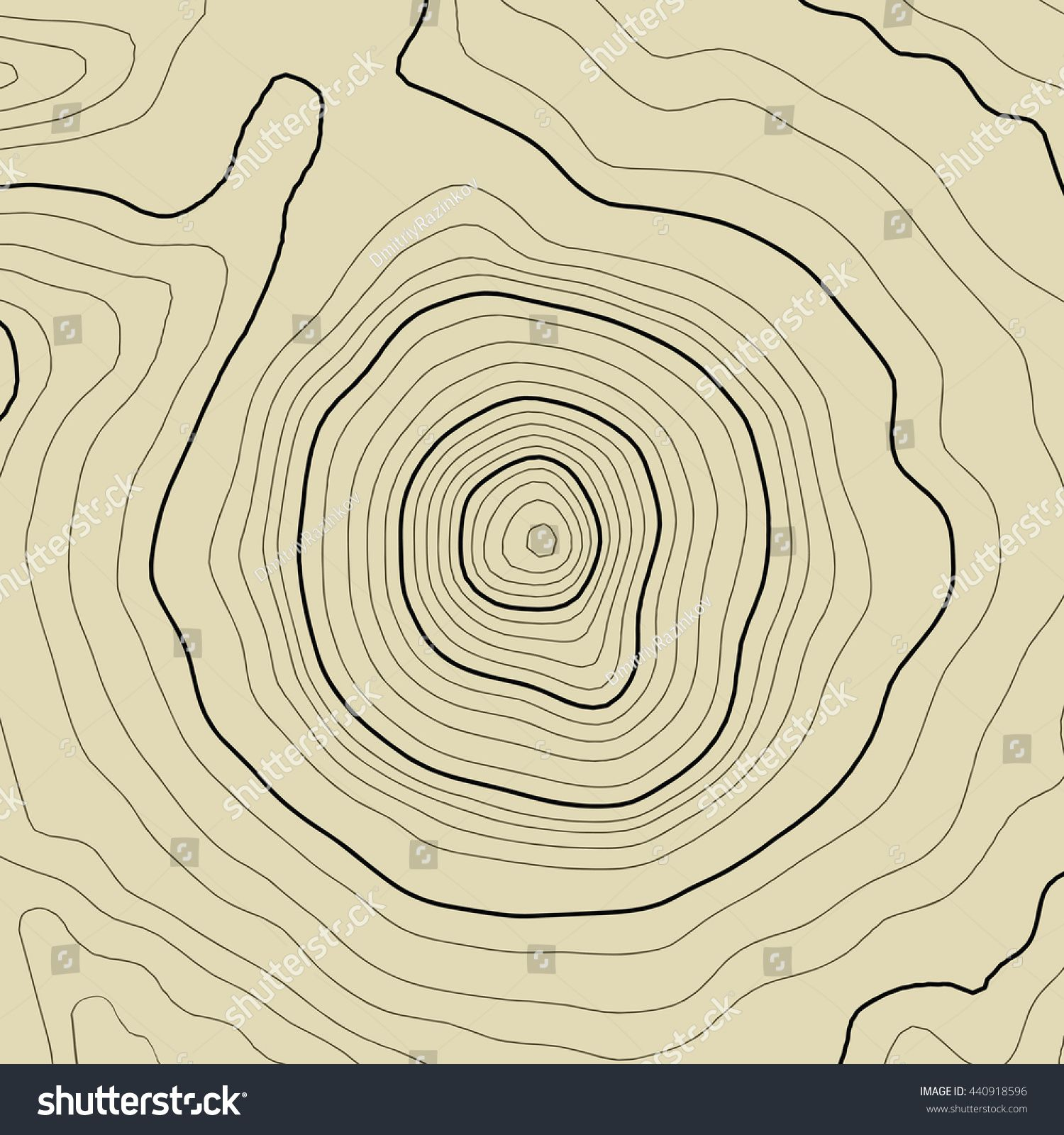 Image Result For Topographical Art With Images