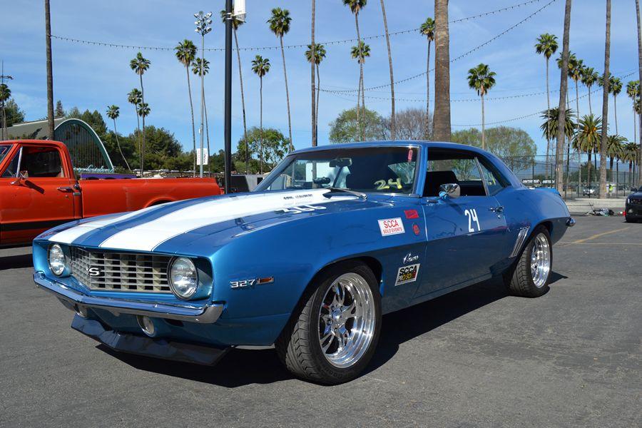 Drive of Choice: Camaro or Mustang