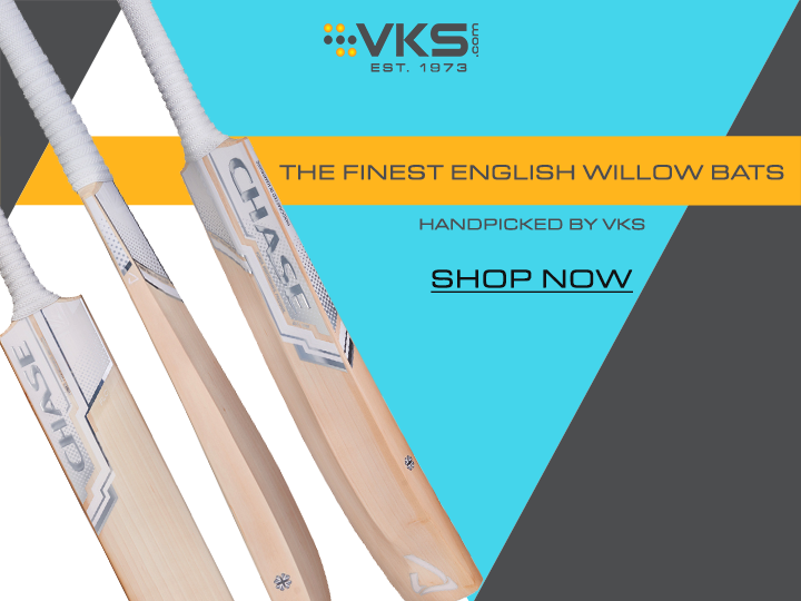d6d617f69 The Chase FLC is all about cricket bats at their very best. Handmade in  England