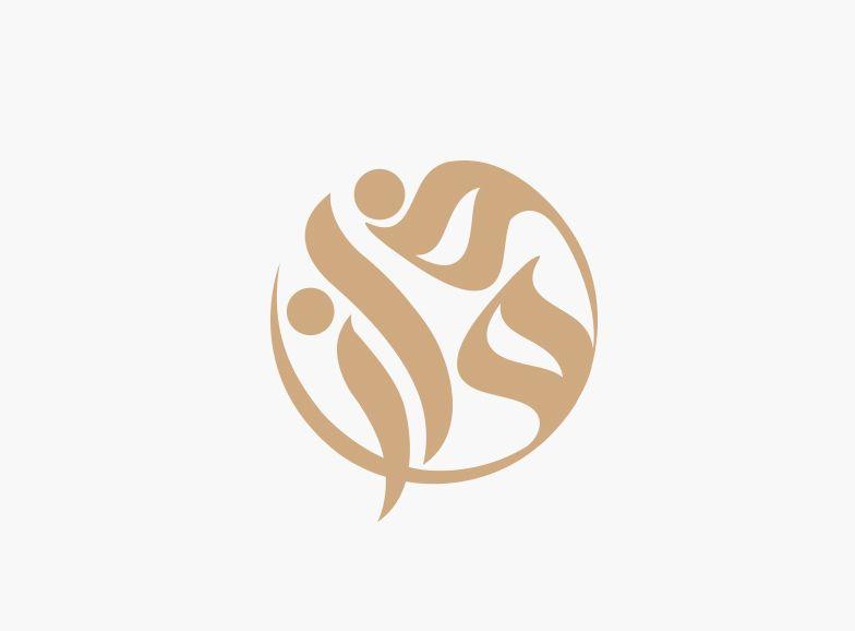 Arabic Calligraphy By One Bh Ebrahim Jaffar One Ar Calligraphy Logo Arabic Calligraphy Fonts Arabic Calligraphy Design