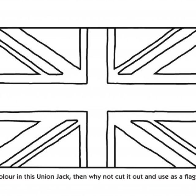 Union jack colouring page | Rhythmicality Ideas www.rhythmicality.co ...