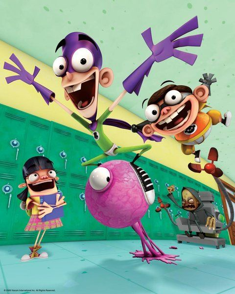 Fanboy And Chum Chum Cast Picture Fanboy And Chum Chum Picture 10 Of 10 Childhood Memories 2000 Childhood Tv Shows Old Kids Shows
