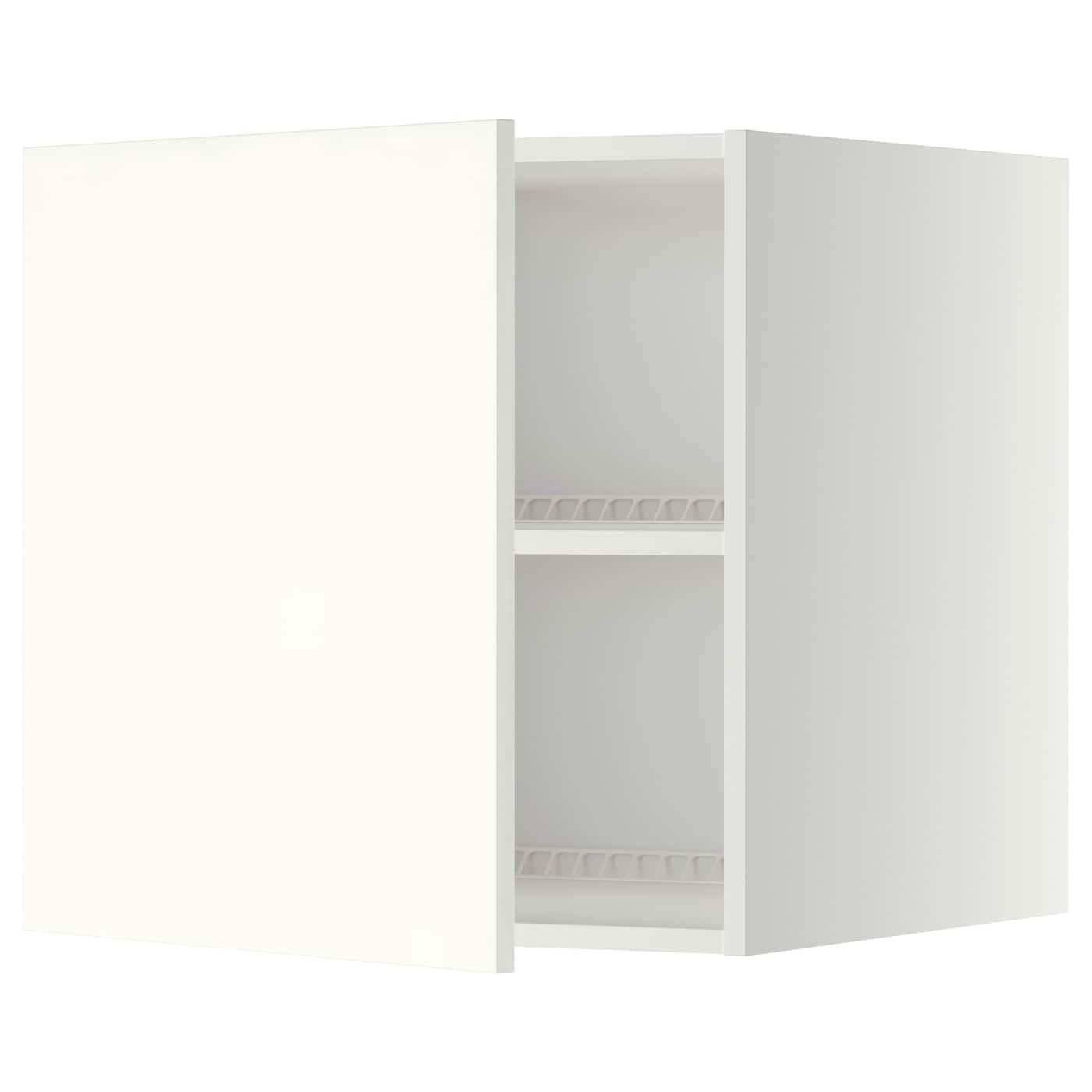 IKEA – METOD Top cabinet for fridge/freezer
