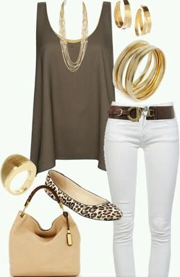 Fashion: All About Color Skinny Jeans