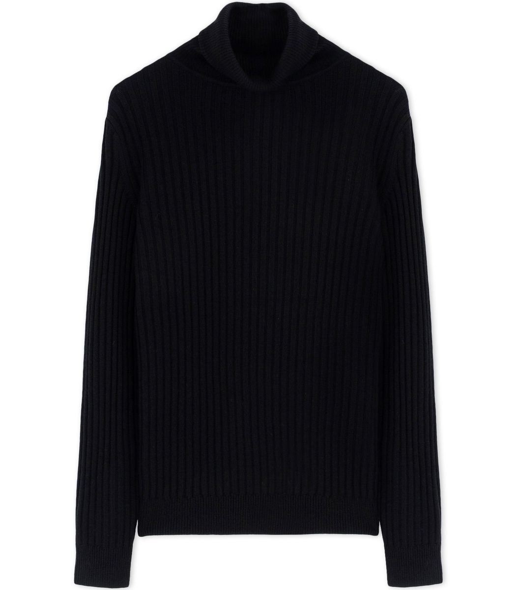 A.P.C. Madelaine Turtleneck Sweater