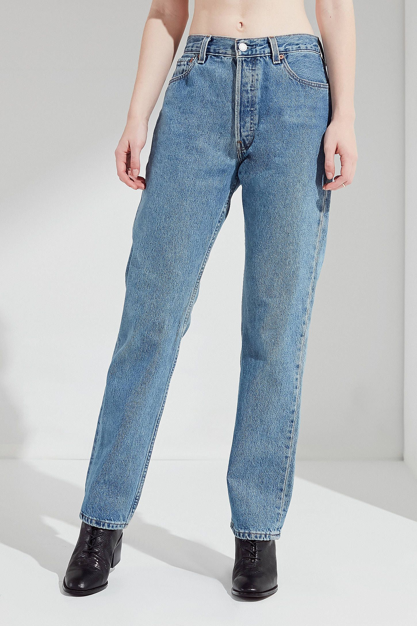 89cfbb7e Shop Vintage Levi's 501/505 Jean at Urban Outfitters today. We carry all  the latest styles, colors and brands for you to choose from right here.