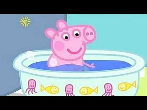 Desenho Familia Peppa Pig Portugûes Assistir Video Completo 2015