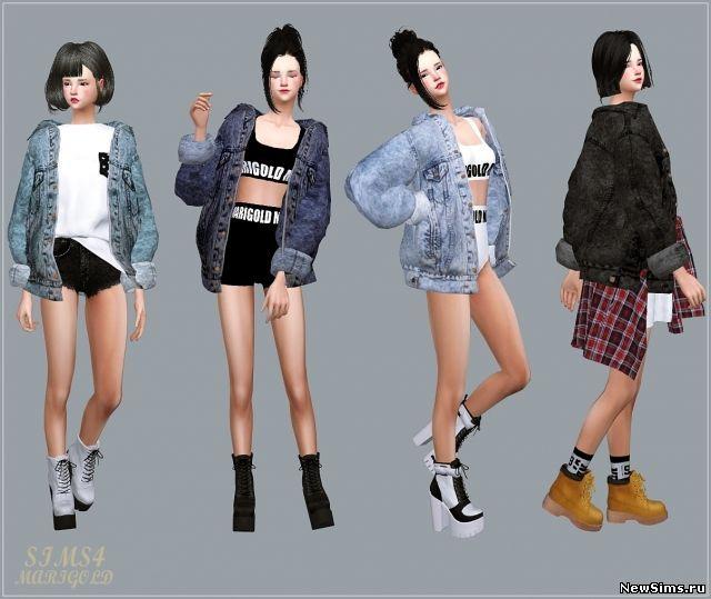 a9a7d8282fa Аксессуары для Sims 4 - Скачать бесплатно дополнения для симс 3 симс 4 Sims  4