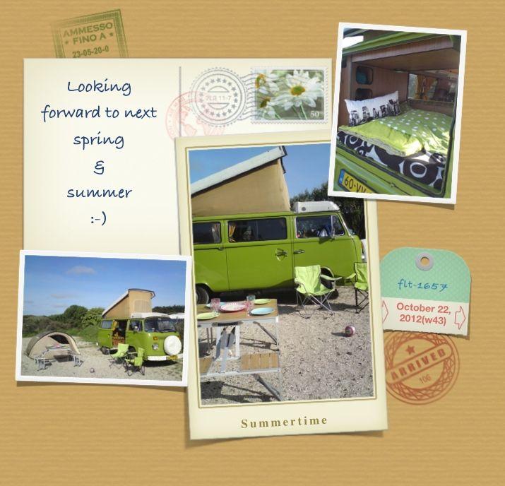 8-Days a week VWT2B camper    Vintage Retro Volkswagen T2B Camper huren? Het is een echte oldtimer! Kijk dan op:  http://8-days-a-week-vwt2b.blogspot.nl