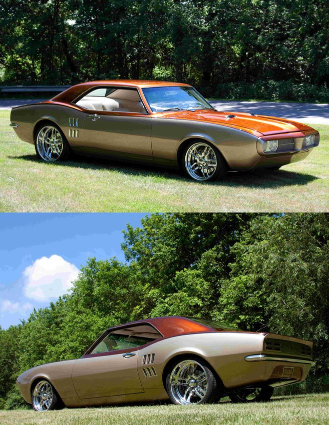 Classic 2 Tone Firebird Muscle Cars Classic Cars Muscle Hot Rods Cars Muscle