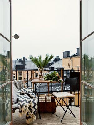Room · viskas apie interjerą viskas apie interjerą · balcony ideasbalcony gardenterraceloft interiorsoutdoor