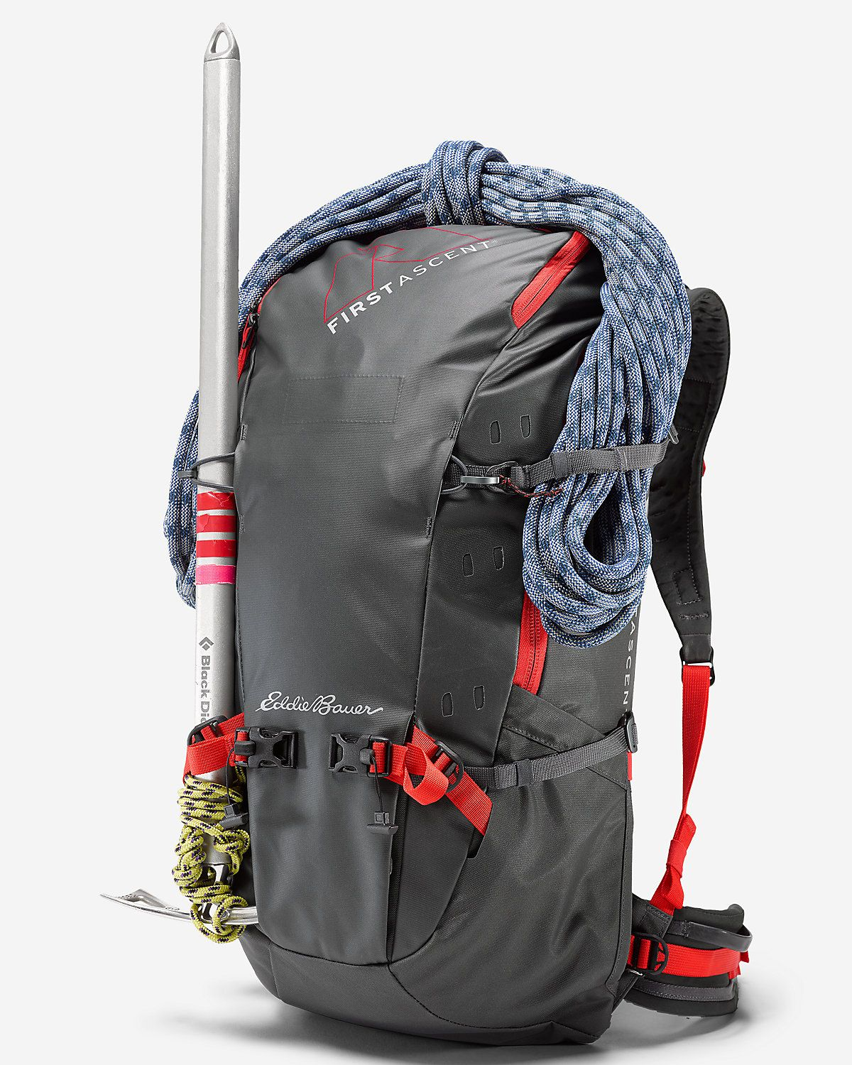 64a9a33e4 Alchemist 25/35 Pack in 2019 | Bags | Golf bags, Backpacking gear ...