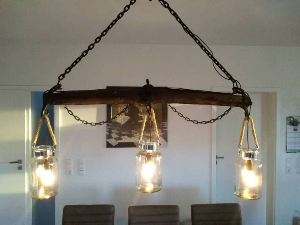 Deckenlampe in Niedersachsen Esterwegen Kronleuchter