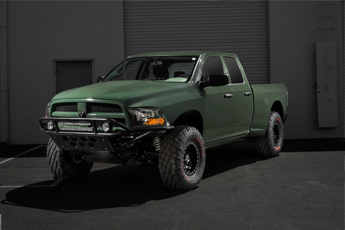 The Leader In Dodge Suspension Leveling Kits 1500 2500 3500 4x4 S Levelingkits Tactical Odgreen Baja1000 Tactical Truck Dodge Trucks Ram Dodge Trucks