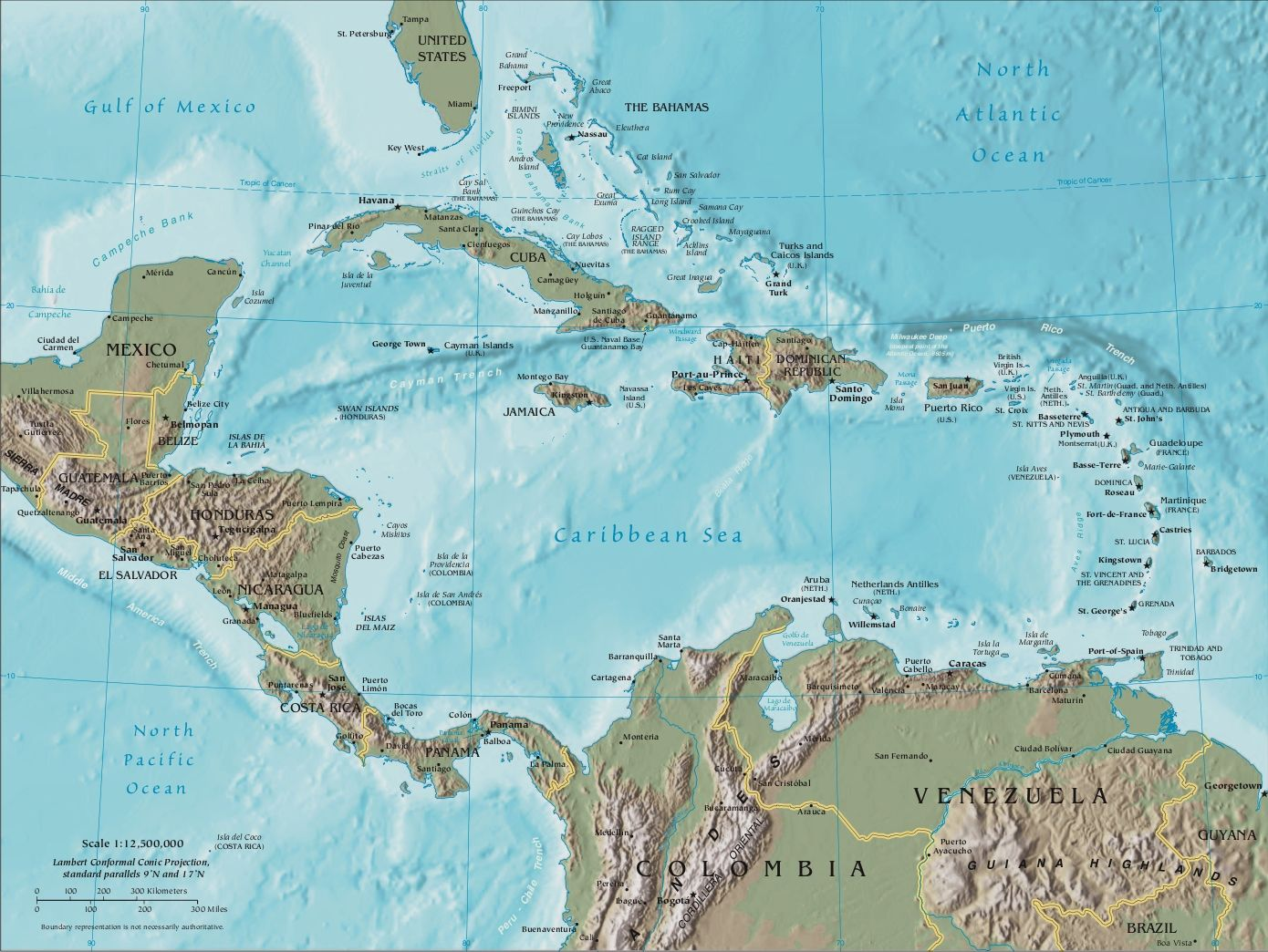 in 2018 | Jamaica Places to Know | Pinterest | Caribbean, Belize and ...