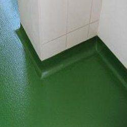 Awesome Epoxy Coving · Waterproof Epoxy Flooring