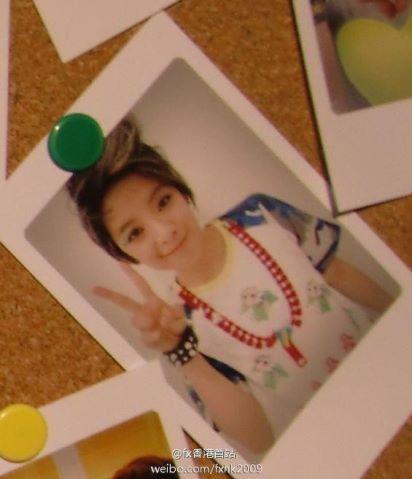 Amber 엠버 ♥