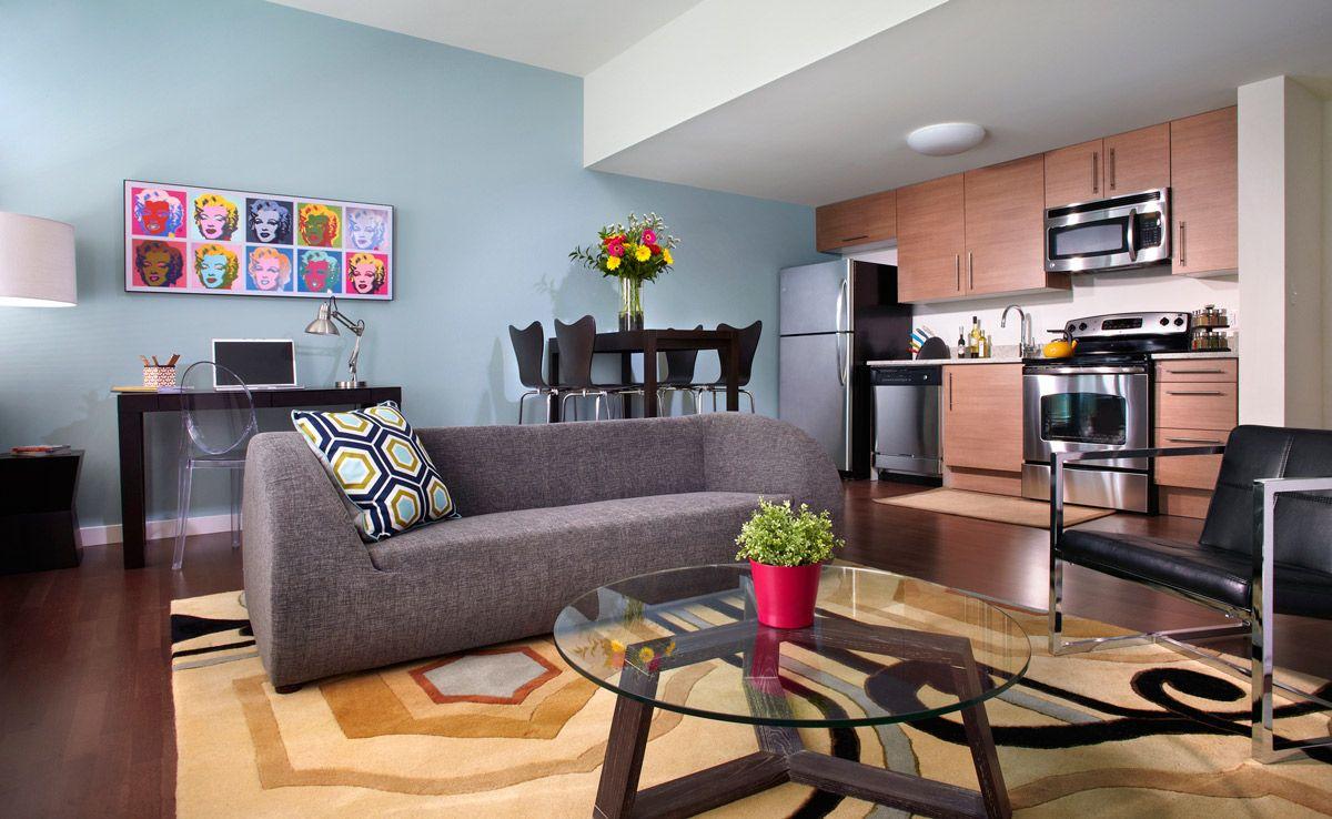 Lgbt Affordable Housing For Seniors Opens In The Heart Of The Philadelphia Gayborhood