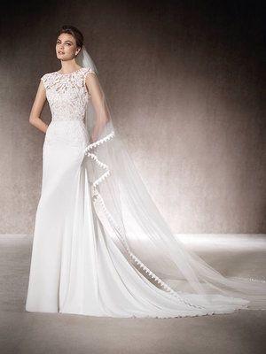 14f518f96 Wedding Dress Outlet St Patrick Malva