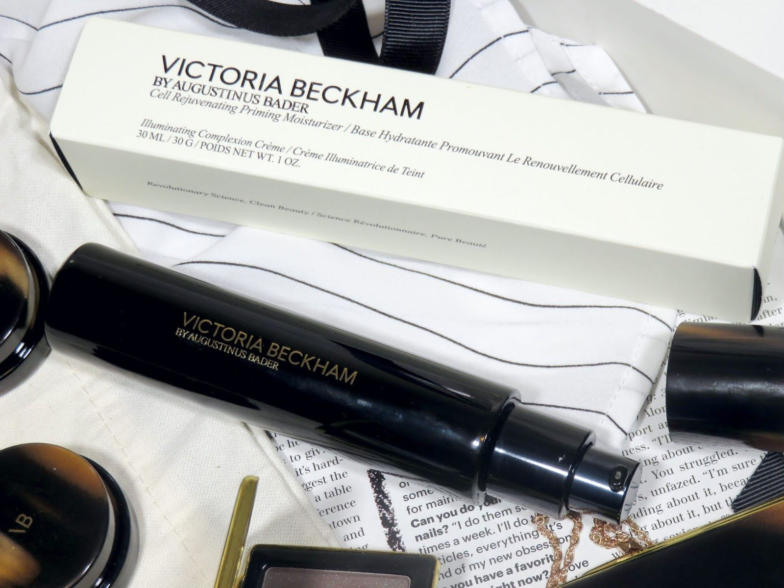 Victoria Beckham Beauty Cell Rejuvenating Priming
