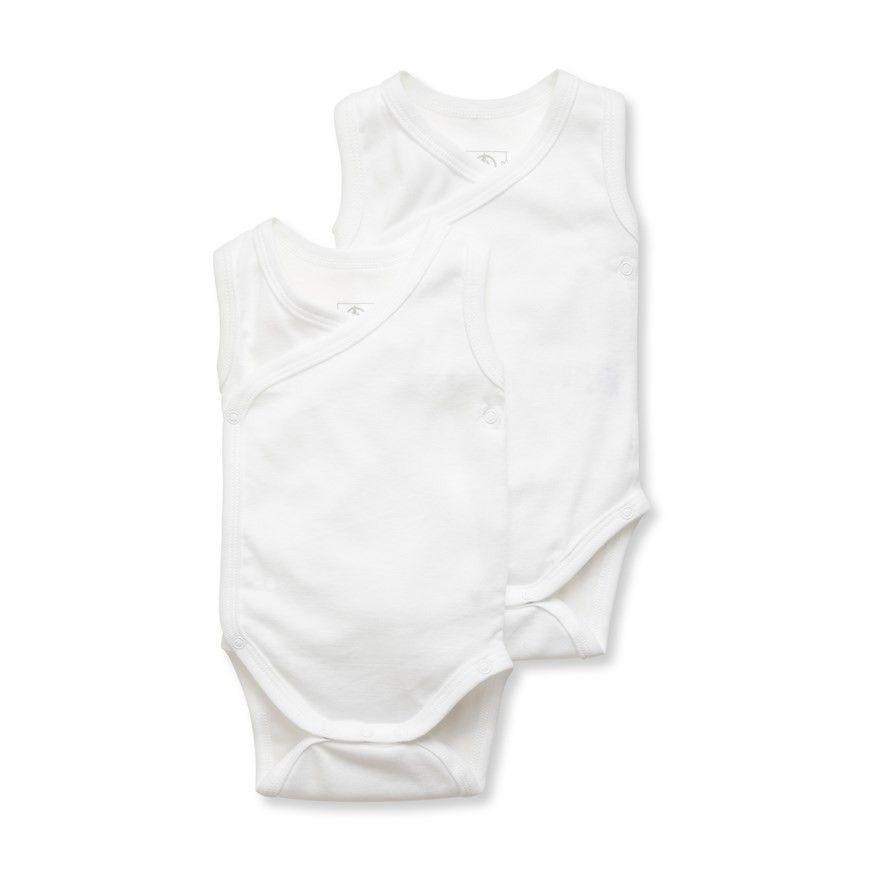 Petit Bateau Unisex Baby Body