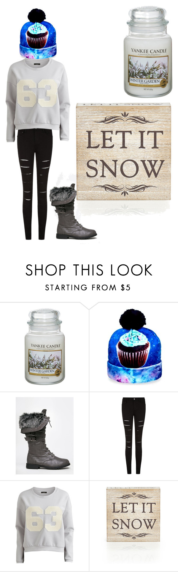 """""""My winter wardrobe be on fleek ✌️?"""" by officalzkeisha ❤ liked on Polyvore featuring West Blvd, VILA, women's clothing, women, female, woman, misses and juniors"""