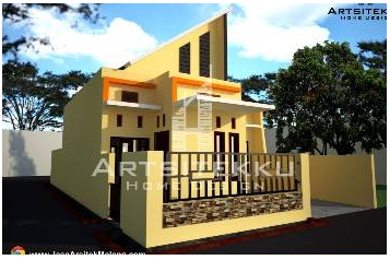 Jasa Desain Rumah Sederhana Jasa Arsitek Rumah Minimali 0813